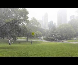 How to Create Realistic, Fog and Mist in Photoshop