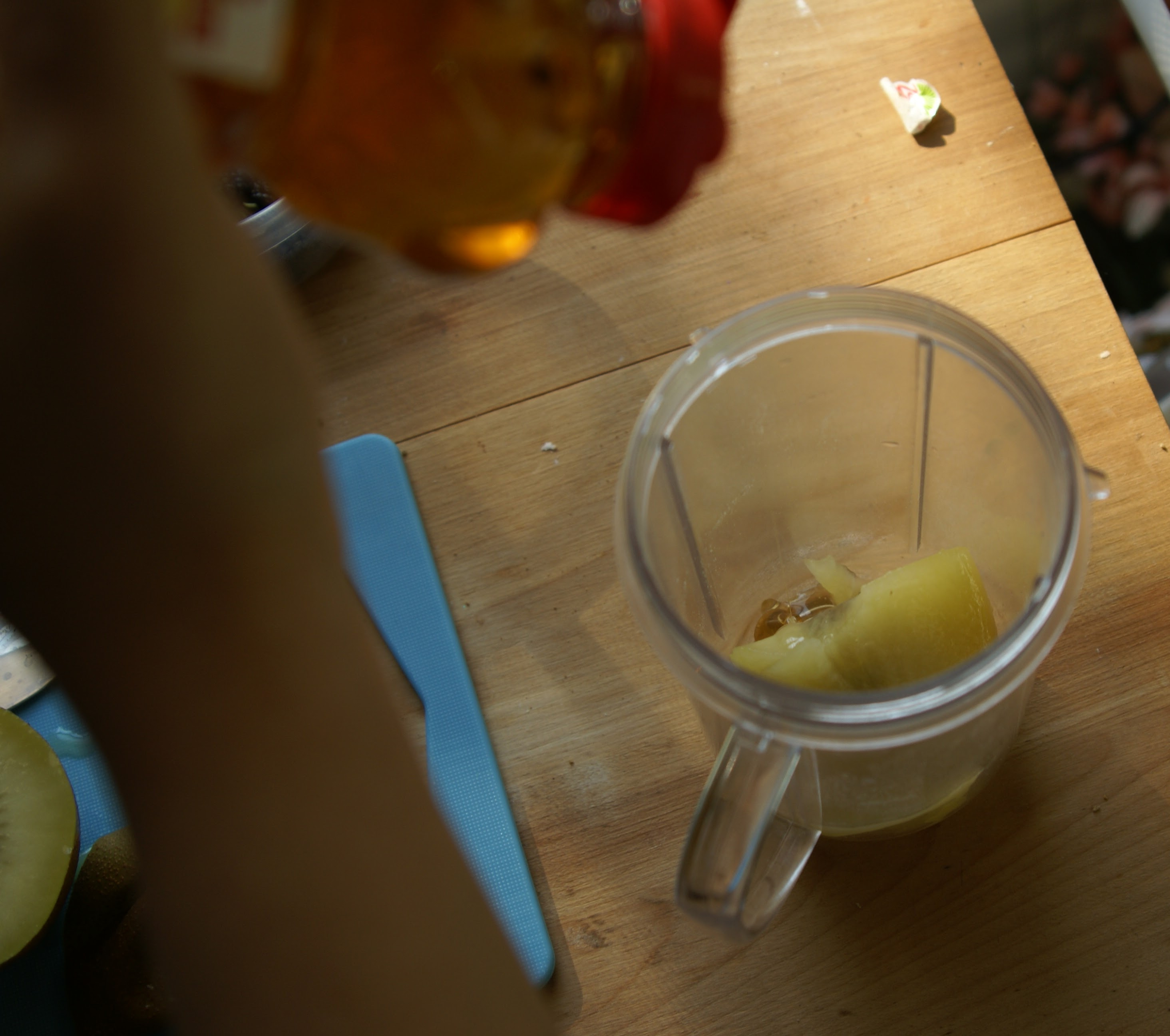 Picture of Fruit Topping