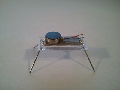 Attach Motor and Battery