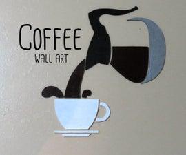 Coffee Wall Art