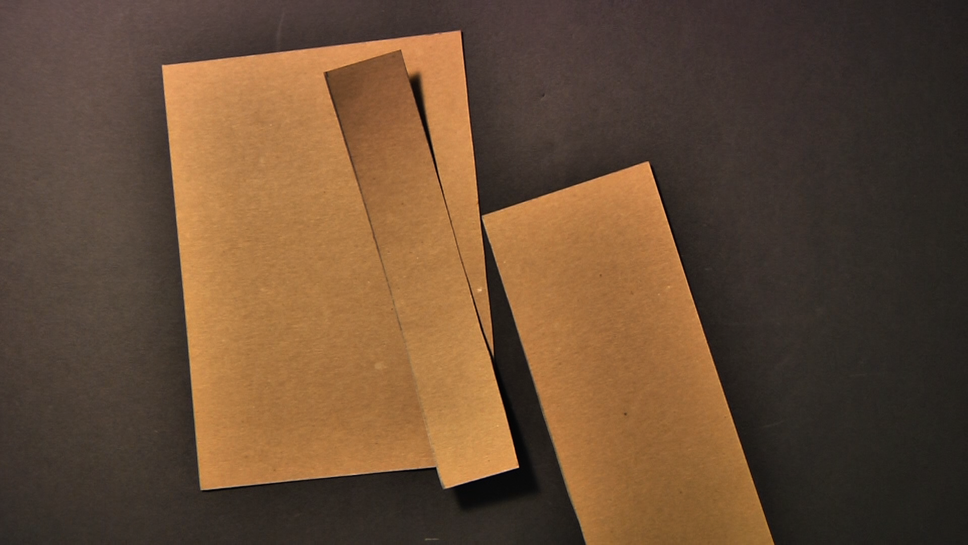 Picture of Step 3 - Second Chipboard