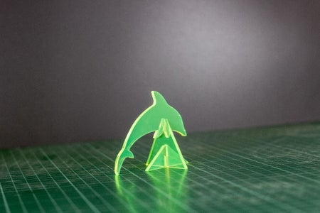 Turn Images Into DXF Files for Laser Cutting