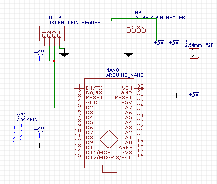 Picture of Designing the Circuit and PCB