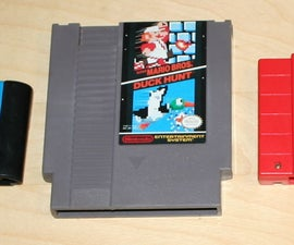 How to Clean Video Game Cartridges