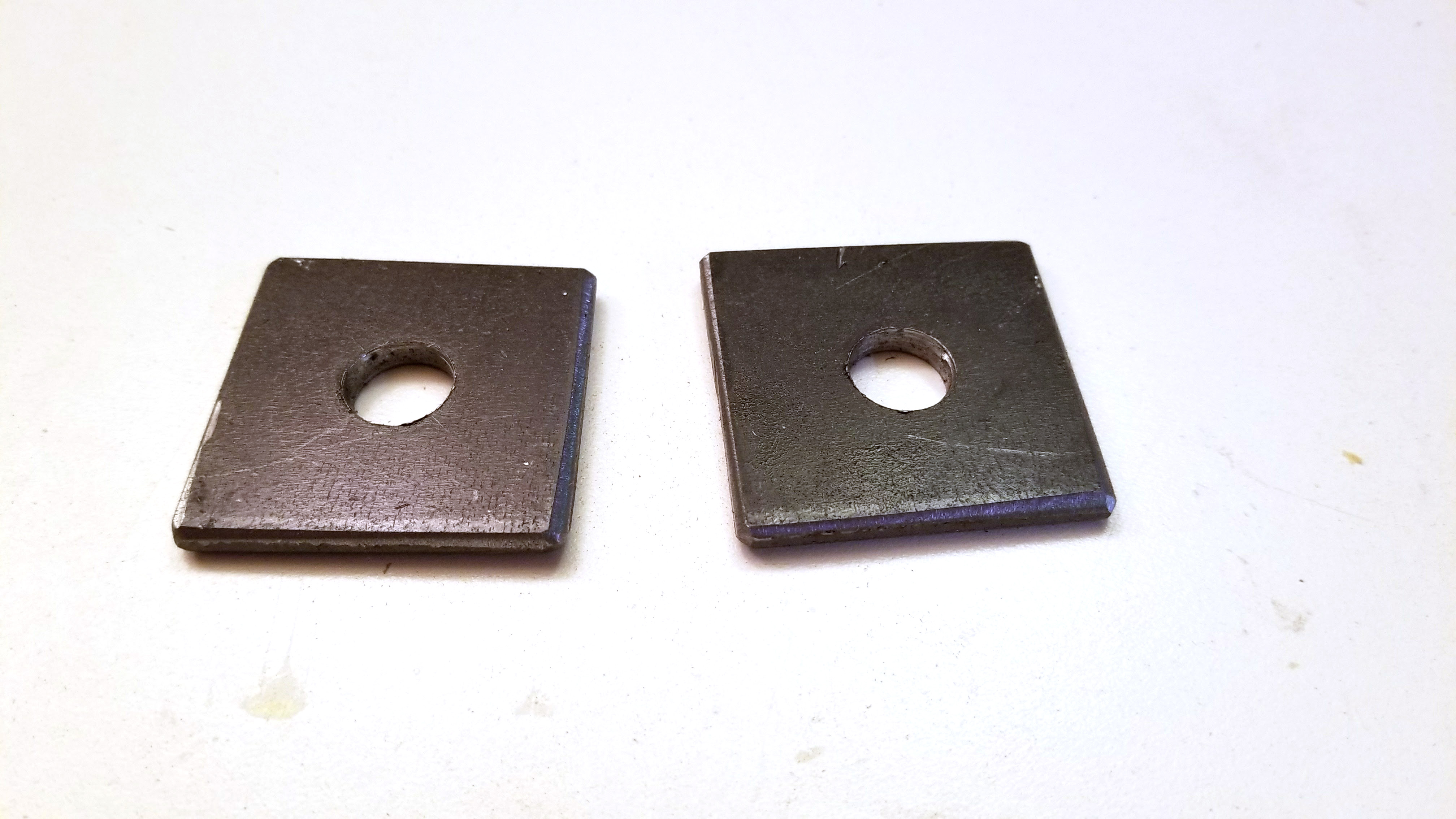 Picture of Base Hardware