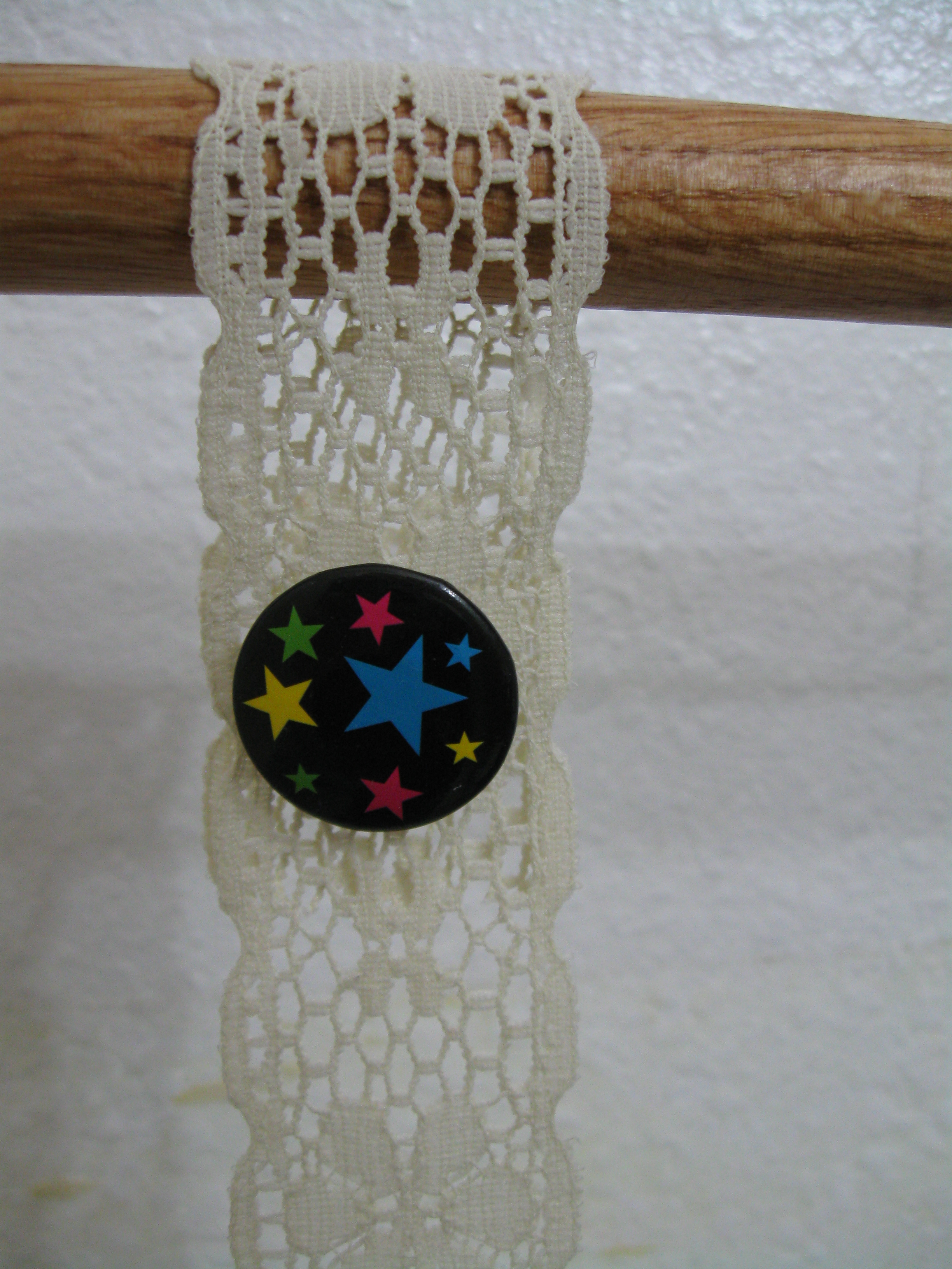 Picture of Measure the Final Length and Add Embellishment