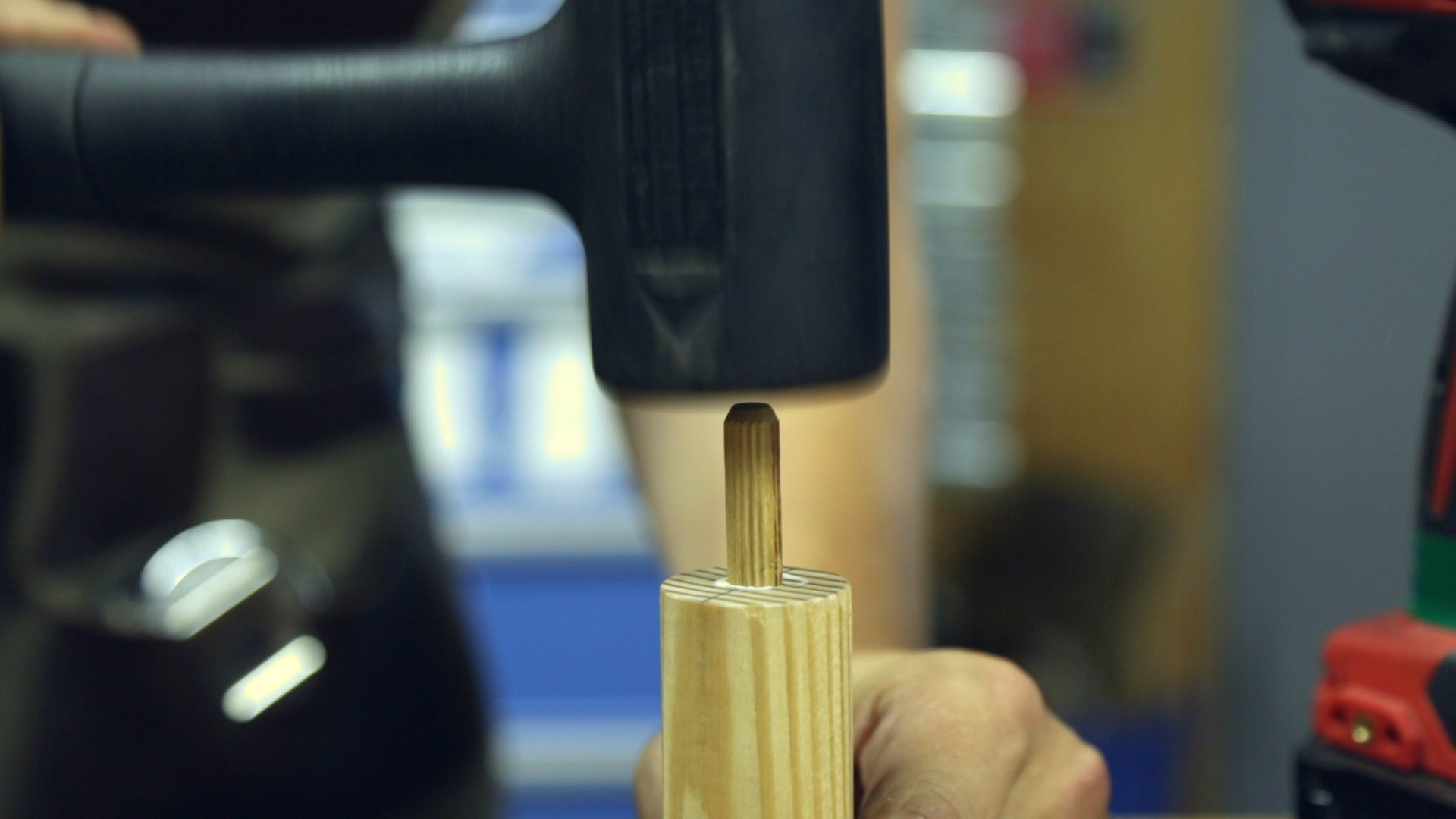Picture of Cross-Dowels