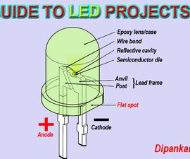 GUIDE TO LED PROJECTS