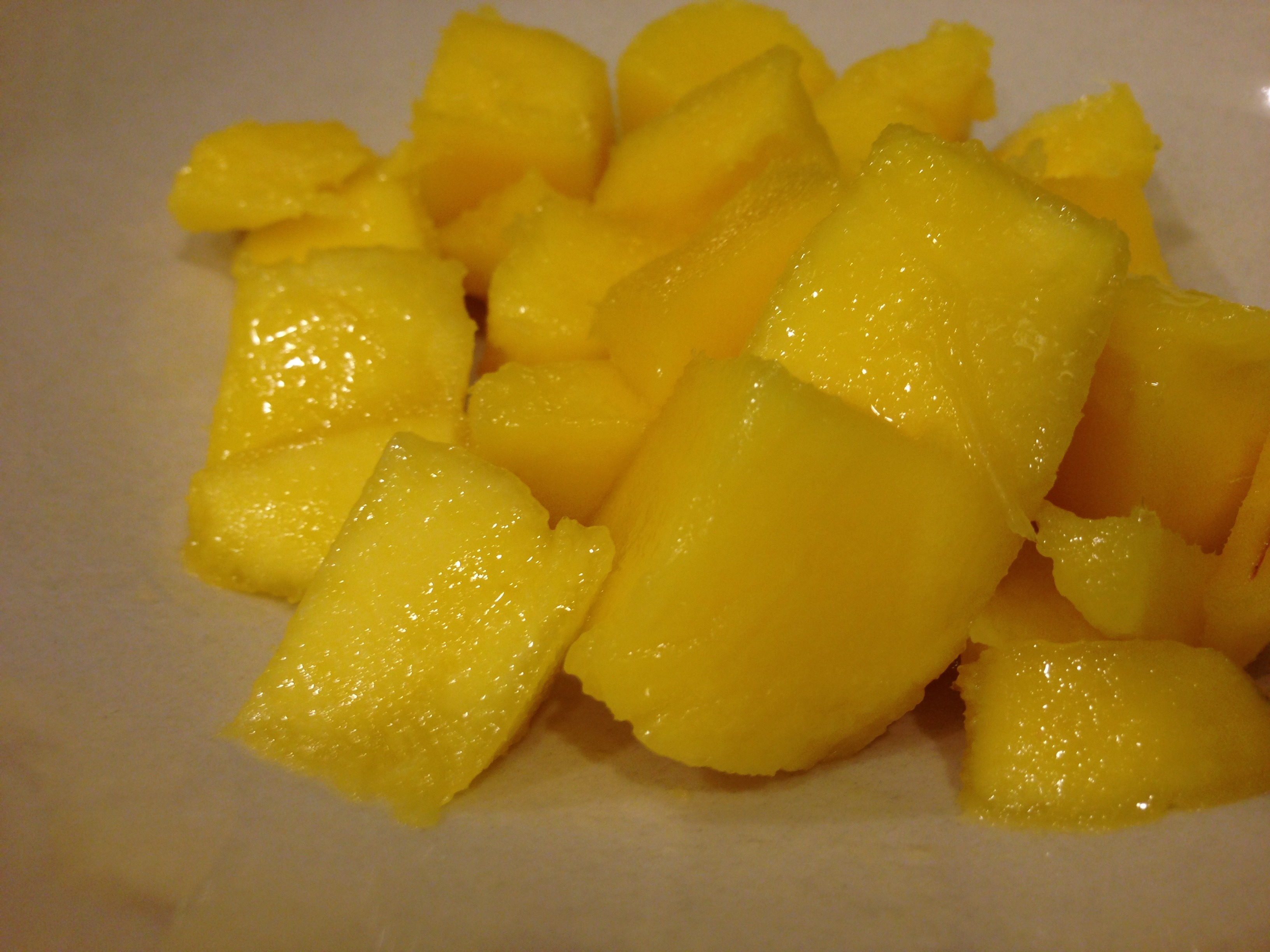 Picture of How to Slice a Mango