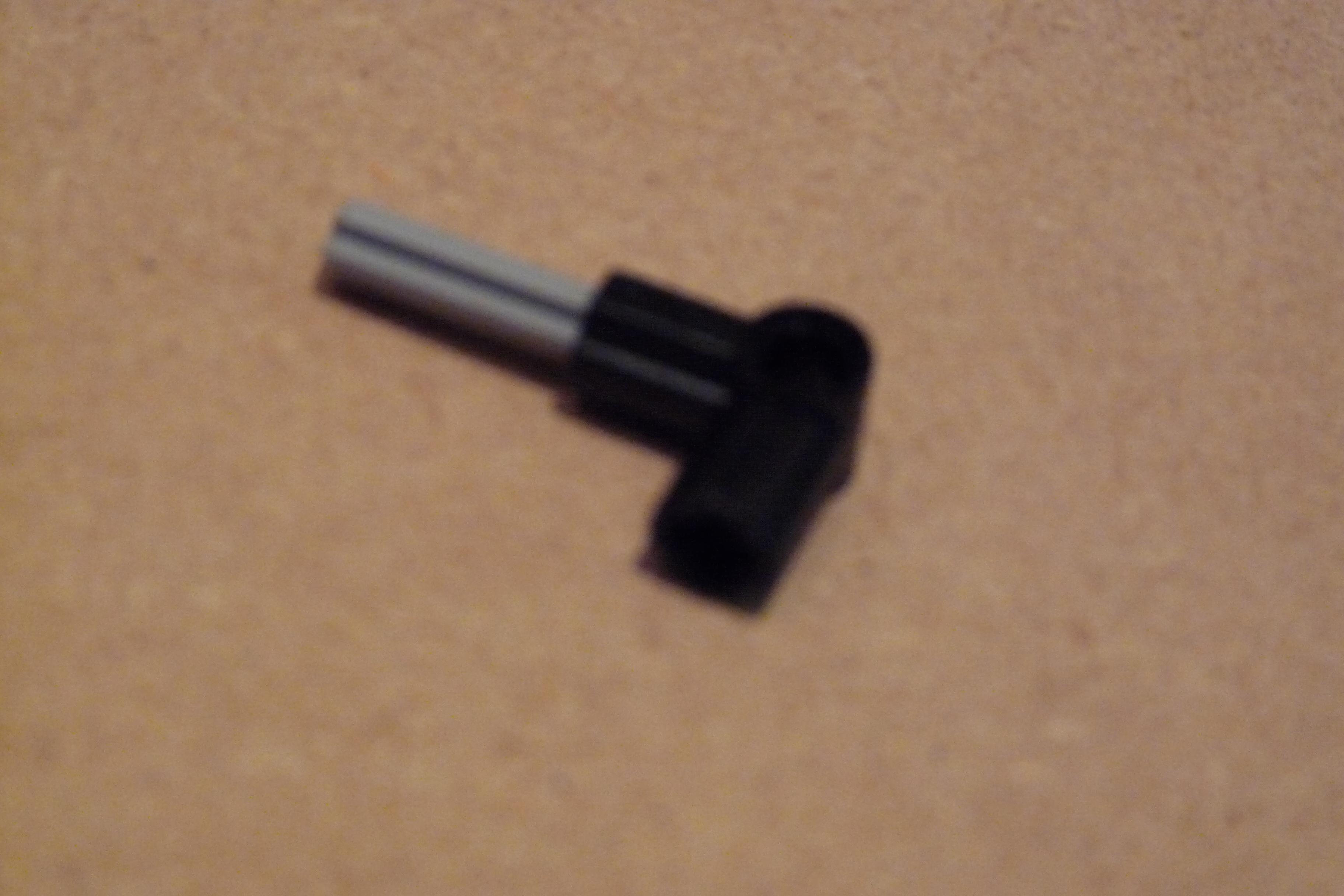 Picture of The Shooting Mechanism Part 5/6