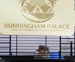 Running Ham Palace V2