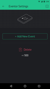 Customizing the Blynk Interface