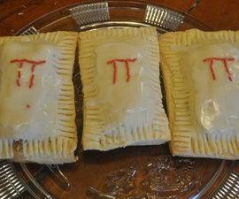 Apple Pi(e) Tarts