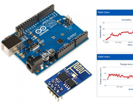 Arduino UNO Mini-Weather Station