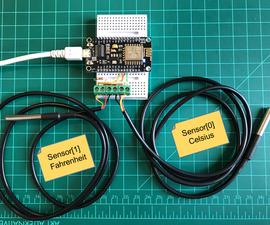 IoT Made Simple: Monitoring Multiple Sensors
