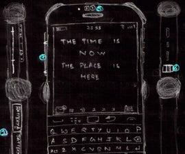 Concept Phone - Future WishList