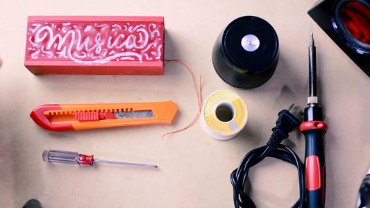 Tools We Need:
