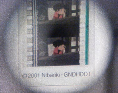 HD Image Projector