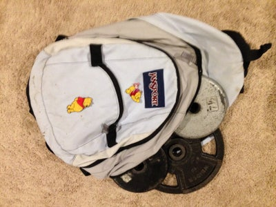 Weighted Backpack