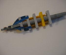 Smidge146's grenade, My grenade launcher