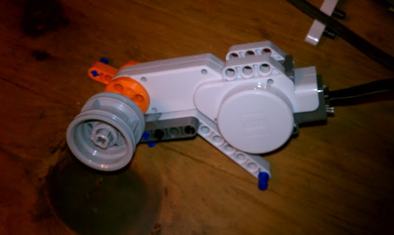 Picture of Motors