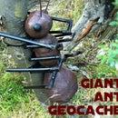 Giant Ant Geocache