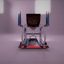 Assistive Wheelchair Robot