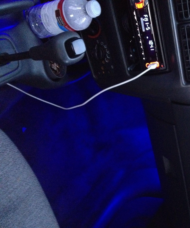 Under Dash Lighting 11 Steps 2008 G35x Car Audio Wiring