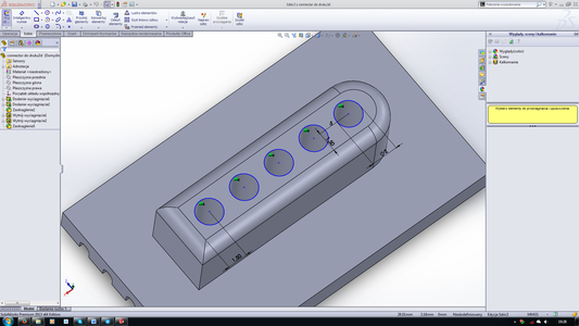 3D Modeling and Figuring Out the Dimensions.