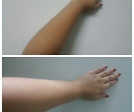 A Home Remedy That Removes Sun Tan