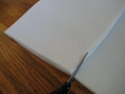Cut the Padding