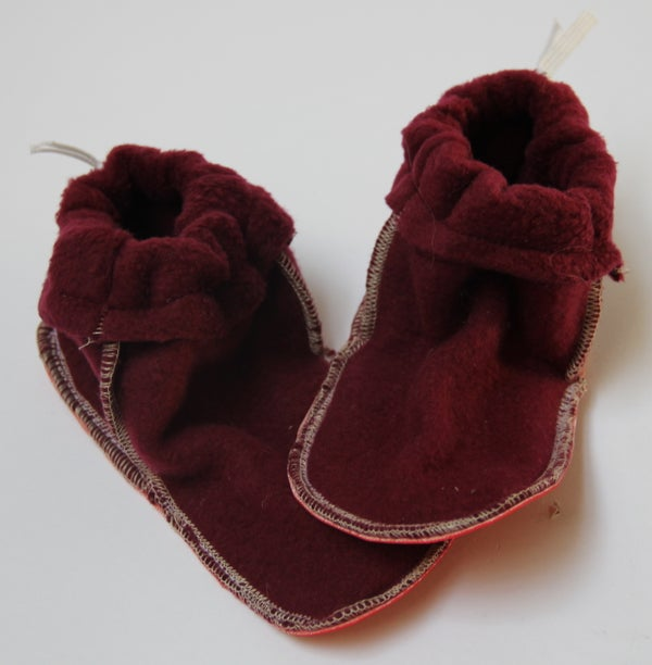Soft Soled Shoes for Babies and Toddlers