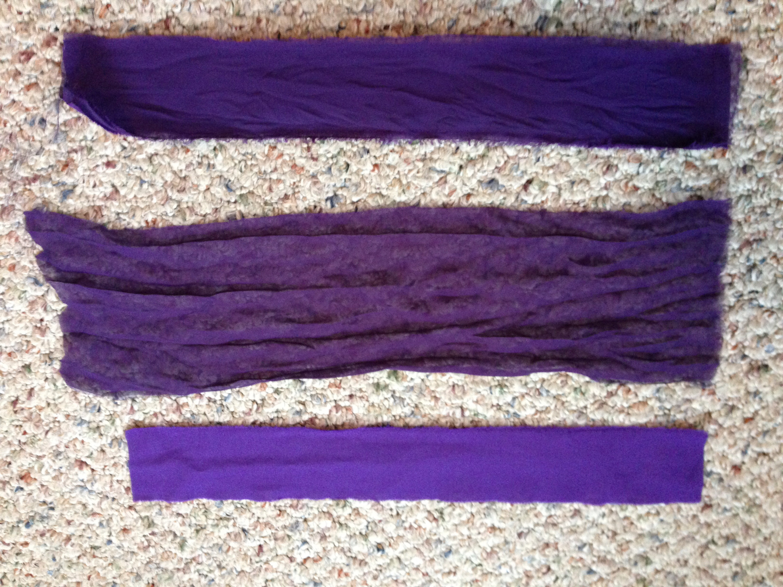 Picture of Make and Attach the Waistband!