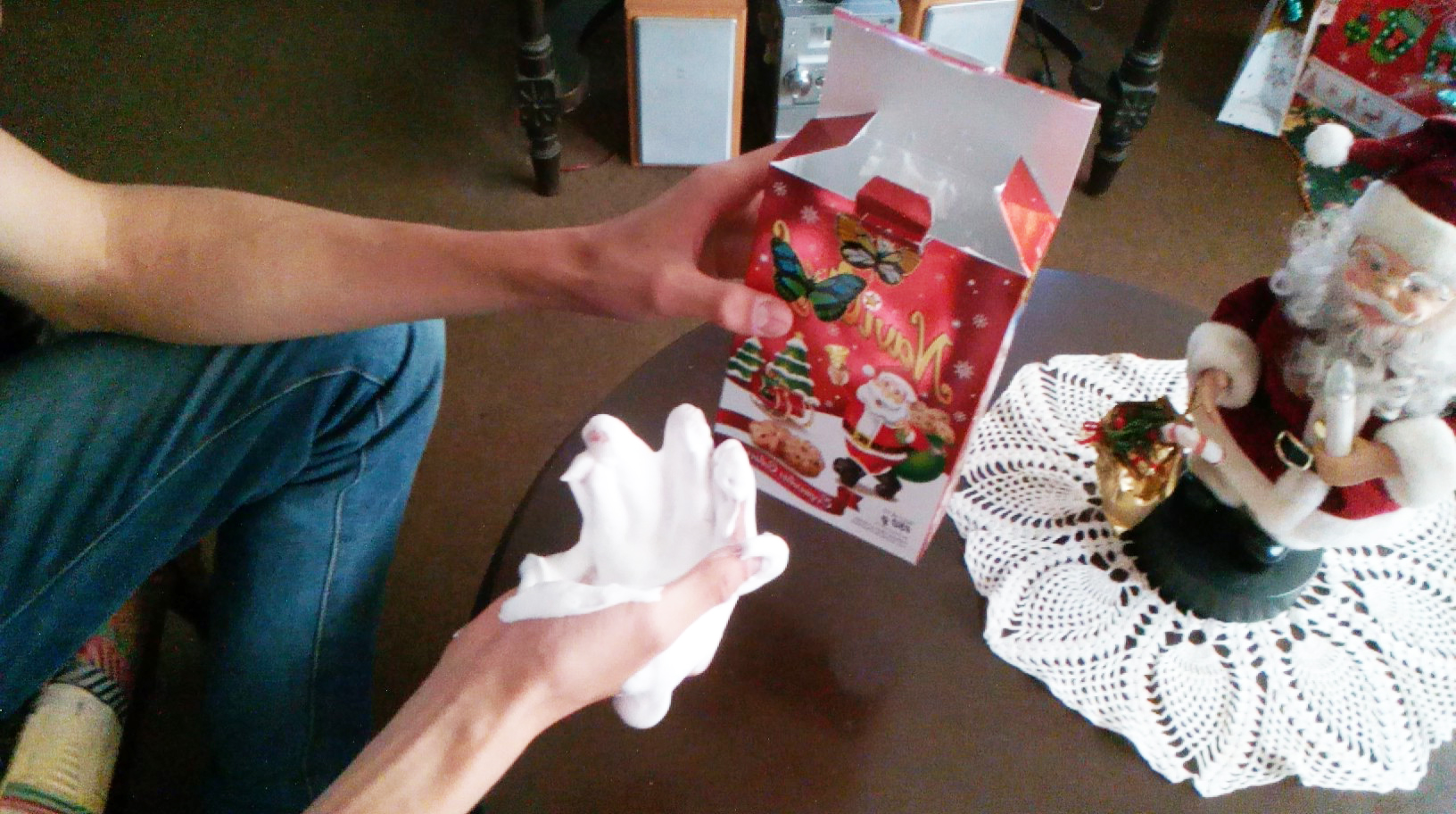 Picture of 10 Pranks for Christmas