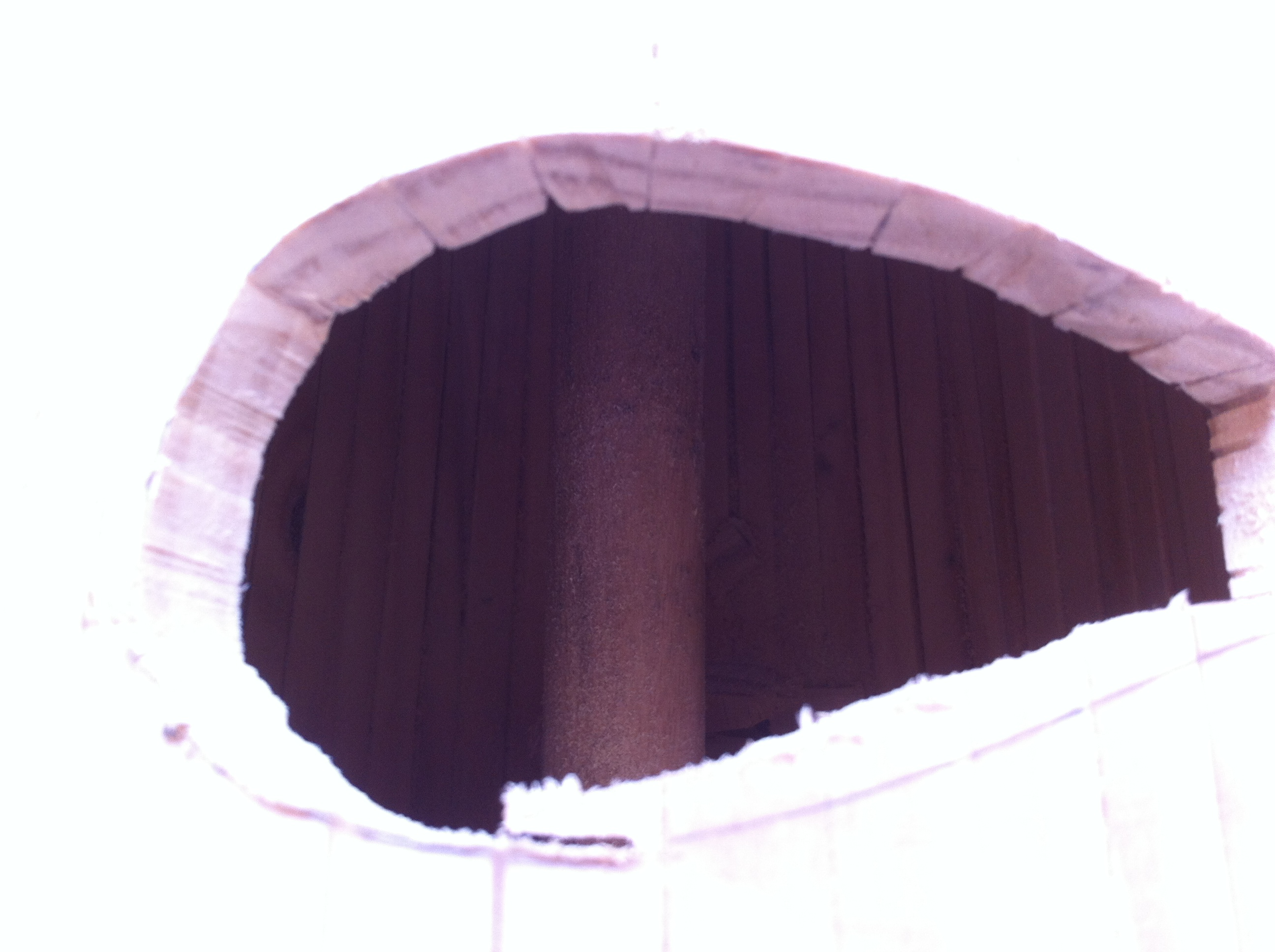 Picture of Pvc Attachment Shaping