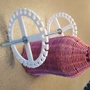 Basketry Tooling