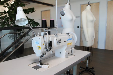 Sewing+Project Room