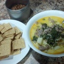 Olive Garden Tuscan Soup copycat recipe