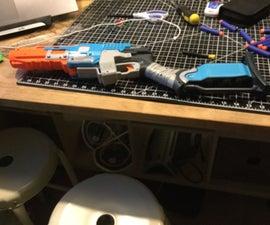 Nerf sledgefire mod guide