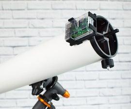 PiKon Telescope