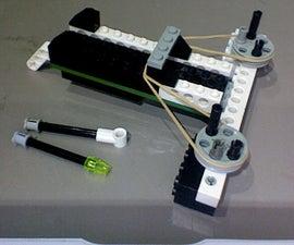 LEGO Launcher