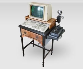 Telecom Time Machine