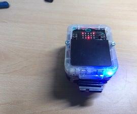 Tiny Micro:bit Robot - Part 1