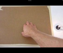 MAKE A PRESSURE PLATE DOORBELL