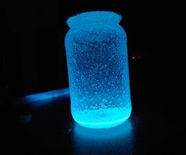 Moonlight In A Jar