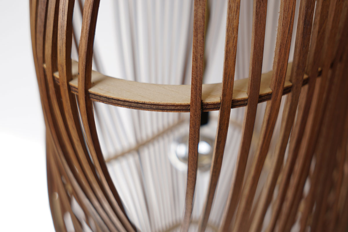 Picture of SHEAF Lamp