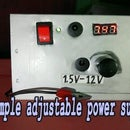 How to Make Adjustable Bench Power Supply Out of an Old Pc Power Supply