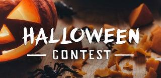 Halloween Contest 2019