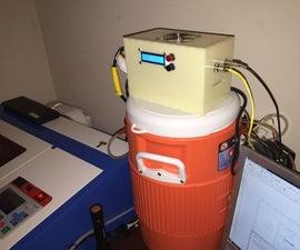 CO2 Laser Water Chiller