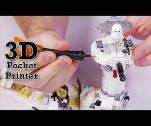 Bondic How-To - Customize Your LEGO Creations